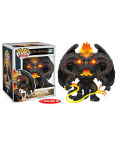 Pop! Movies - Lord of the Rings - Balrog Super Sized 15 cm