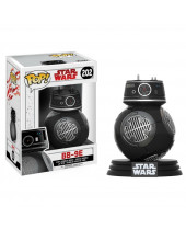 Pop! Star Wars - Episode 8 - BB-9E (Bobble Head)
