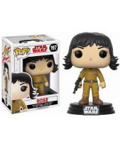 Pop! Star Wars - Episode 8 - Rose (Bobble Head)