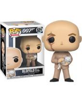 Pop! Movies - 007 James Bond - Blofeld