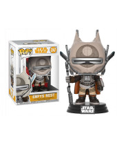 Pop! Star Wars - Enfys Nest (Bobble Head)