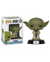 Pop! Star Wars - Yoda 2 (Booble Head)