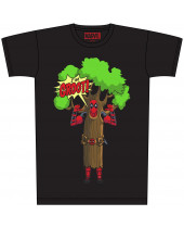 Deadpool - I am Groot (T-Shirt)