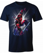 Deadpool - Ninja (T-Shirt)