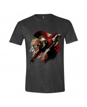 Assassins Creed Odyssey - Alexios Charge (T-Shirt)