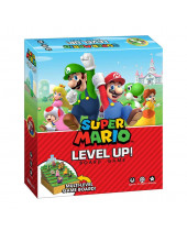 Super Mario stolová hra Level Up (English Version)