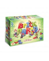 Brick Party stolová hra (English Version)