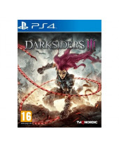 Darksiders 3 (Apocalypse Edition) (PS4)