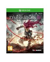 Darksiders 3 (Apocalypse Edition) (XBOX ONE)