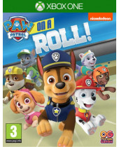 Paw Patrol - On a roll (XBOX ONE)