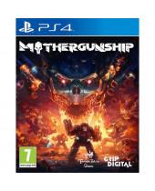 Mothergunship (PS4)