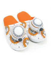 Star Wars Episode VII Slippers BB-8