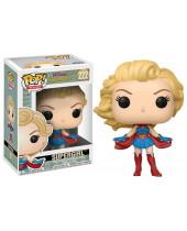 Pop! Heroes - DC Comics Bombshells - Supergirl