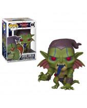 Pop! Animation - Spider Man - Green Goblin (Bobble Head)