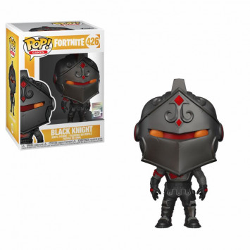 Pop! Games - Fortnite - Black Knight