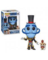 Pop! Animation - Coraline - Mr. Bobinsky with Mouse
