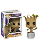 Pop! Marvel - Guardians of the Galaxy - Dancing Groot (Bobble Head)