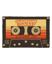 Guardians of the Galaxy Vol. 2 rohožka - Awesome Mix 40 x 60 cm