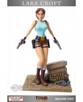 Tomb Raider - Lara Croft 20th Anniversary Series socha 1/6 Lara Croft Regular Version 36 cm
