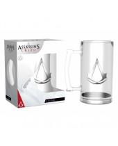 Assassins Creed - Stein Logo