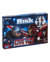Captain America Civil War stolová hra Risk (English Version)