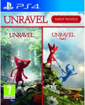 Unravel - Yarny Bundle (PS4)