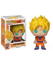 Pop! Animation - Dragonball Z - Super Saiyan Goku
