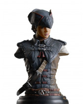 Assassins Creed Legacy Collection Bust Aveline de Grandpre 19 cm
