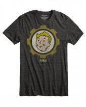 Fallout 76 - Vault Boy (T-Shirt)