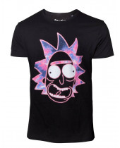 Rick and Morty - Neon Rick (T-Shirt)
