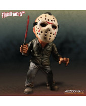 Friday the 13th Deluxe Stylized Roto figúrka Jason 15 cm