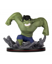 Q-Fig figúrka Marvel Comics - Hulk 9 cm