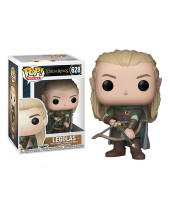 Pop! Movies - Lord of the Rings - Legolas