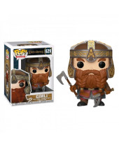Pop! Movies - Lord of the Rings - Gimli