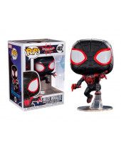 Pop! Animated Spider-Man - Spider-Man Miles (Bobble-Head)