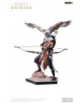 Assassins Creed - Origins - Bayek 1:10 Scale socha 23 cm