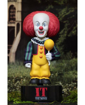 Stephen Kings It 1990 Pennywise Body Knocker 16 cm
