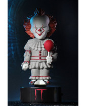 Stephen Kings It 2017 Pennywise Body Knocker 16 cm