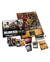 Walking Dead stolová hra TV Series (English Version)