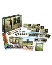 Walking Dead stolová hra The Best Defense (English Version)