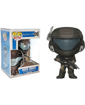 Pop! Games - Halo - ODST Buck