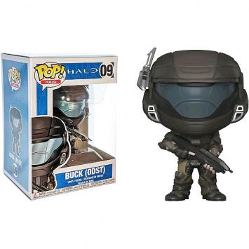 Pop! Games - Halo - ODST Buck