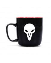 Overwatch Mug Reaper