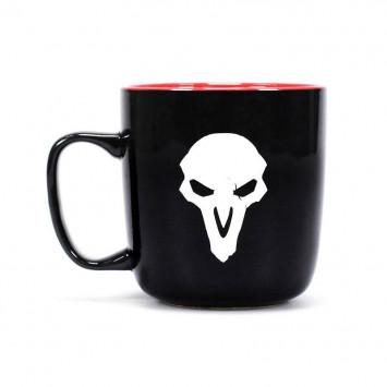 Overwatch hrnček Reaper