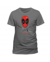 Deadpool - Crossbones (T-Shirt)