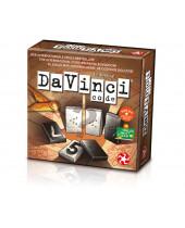 Da Vinci Code stolová hra (EN, DE, ES Version)