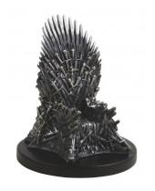 Game of Thrones Socha Iron Throne 10 cm