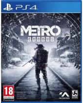 Metro Exodus CZ (D1 Edition) (PS4)