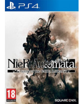 NieR - Automata (Game of the YoRHa Edition) (PS4)