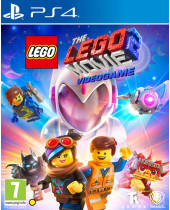 LEGO Movie Videogame 2 (PS4)